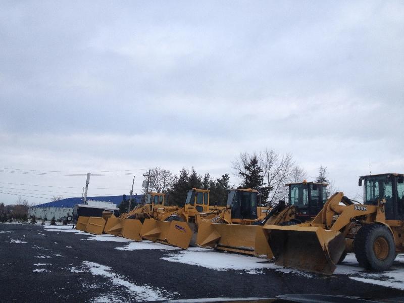 Snow Removal Ithaca, NY