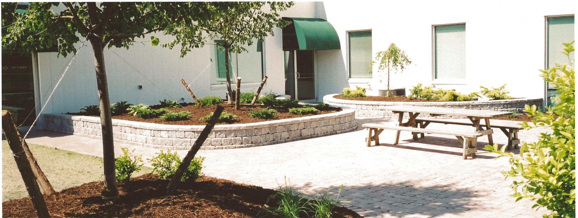 Pro Lawn Gallery   Pro Lawn Landscaping and Excavating Ithaca NY