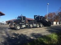 Bellisario Roll Off Truck