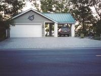 Unilock Driveway Ithaca, NY