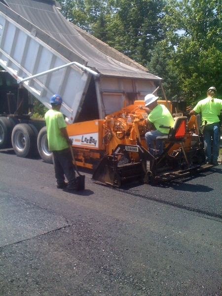 Pro-Seal Asphalt and Sealcoating, Ithaca New York